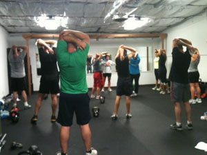 group fitness classes at 44 fitness and martial arts