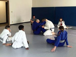 jiu-jitsu classes in franklin wi