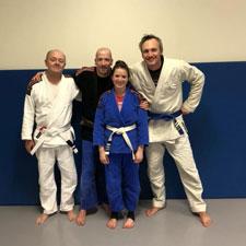 brazilian jiu-jitsu adult class